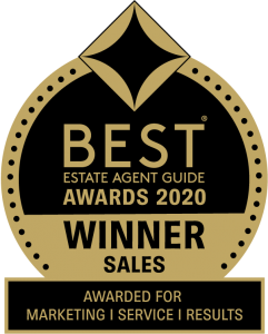 best-agent-winner-logo